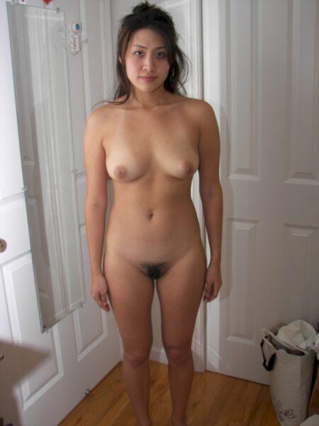 Adopte une femme asiatique sexy très jolie