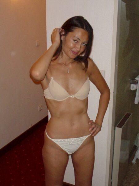 Adopte une femme libertine asiatique dispo pour vous